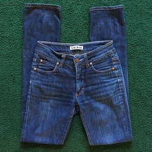 Acne Denim - Acne Studios Hex Jeans DC Wash 26