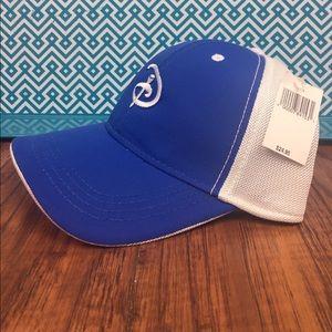 Disney Other - NWT AHEAD Disney Golf Hat 🏌(SPF 50+)