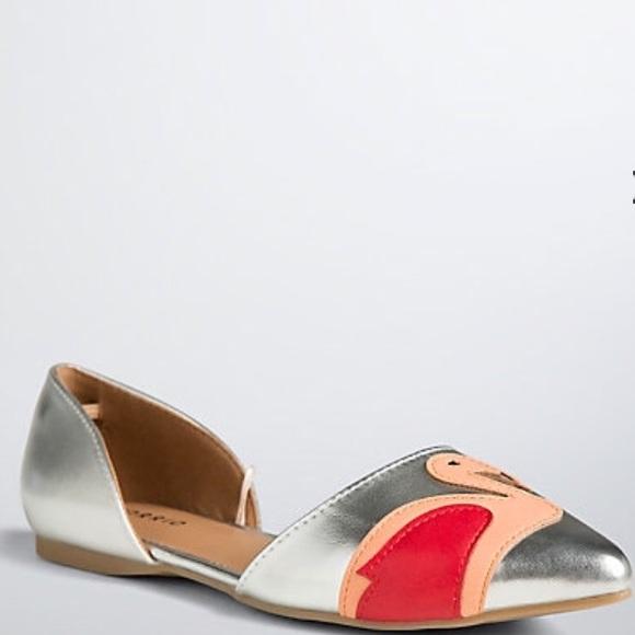 Carter S Flamingo Shoes