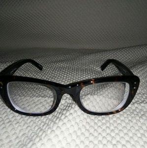Accessories - Retro Tortoise RX frames!