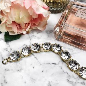 Jewelry - • 🎉hp🎉• bracelet • sparkling gem •