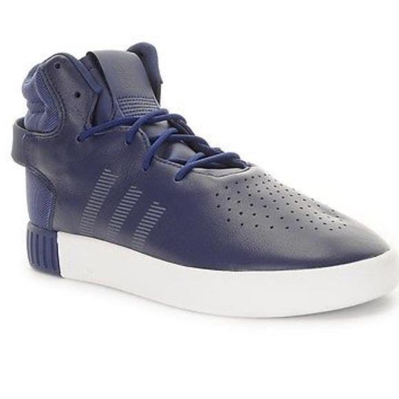 Adidas zapatos hombre  zapatilla tubular poshmark invasor s81793 tubular zapatilla a57051