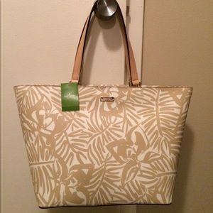 kate spade Handbags - 🌟🎉🎉HP 5/22!!🌟♠️Kate Spade Tote NWT♠️