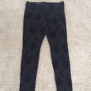 Kut from the Kloth Denim - Sale🎉 Kut From the Kloth Black Floral Jeans