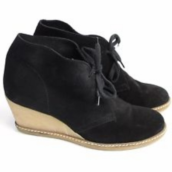 70 j crew shoes j crew macalister suede wedge boots