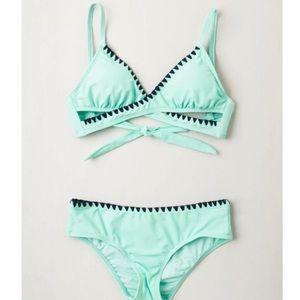 DIVIINE Other - ⭐️MEGA SALE⭐️ sea foam bikini