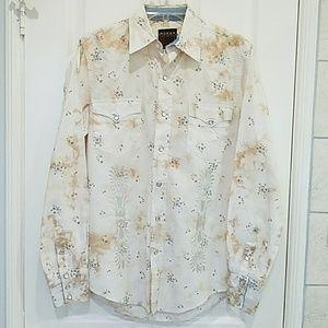 Roper Other - Roper long sleeve shirt (men)