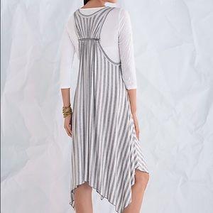 Comfy USA Dresses & Skirts - GREEN Comfy USA Zipper Jumper