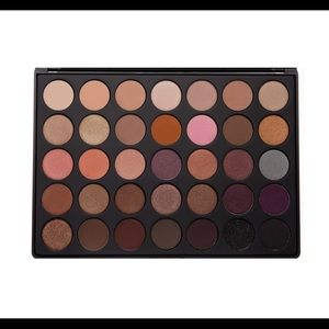 Morphe Other - New Morphe 35W Eyeshadow Palette