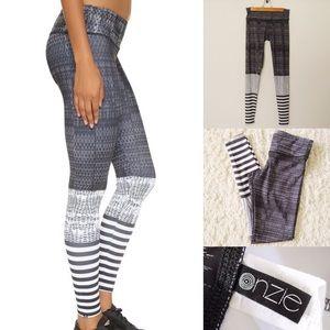 Onzie Pants - Onzie Graphic Leggings