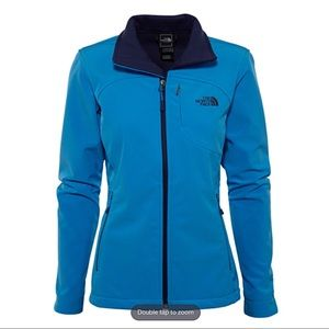 The North Face Jackets & Blazers - The North Face Women's Apex Bionic Jacket NWT