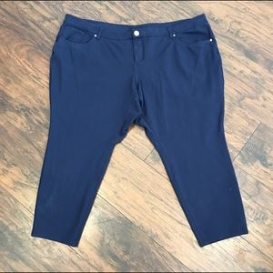 Torrid Stretch Pants