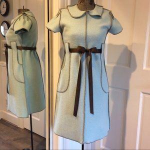 Beebop & Wally New York Dresses & Skirts - Beebop & Wally NY Fleece Dress