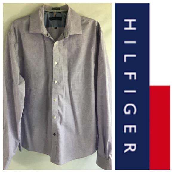 83 off tommy hilfiger other tommy hilfiger men 39 s no for No iron slim fit dress shirts