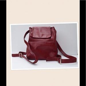 Perlina Handbags - Beautiful Perlina small backpack