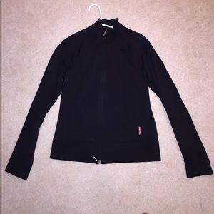Hard Tail Jackets & Blazers - Hard Tail Double-Zip Jacket