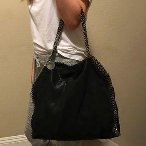 Stella McCartney Handbags - Stella McCartney Falabella Faux Leather Foldover
