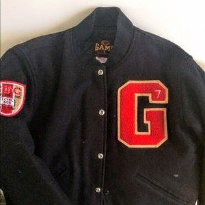 Vintage Other - Letterman jacket