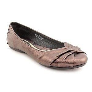 Born Shoes - Born Lilly Metallic Flats