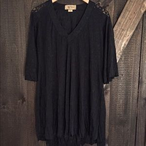 Karen Zambos Dresses & Skirts - Karen Zambos vintage couture kimono dress