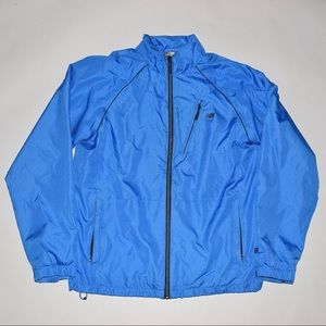 New Balance Other - New Balance Athletic Training Windbreaker Jacket