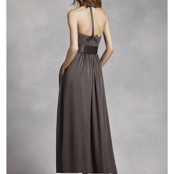 449cdf5e918e Vera Wang Prom Dresses Blue