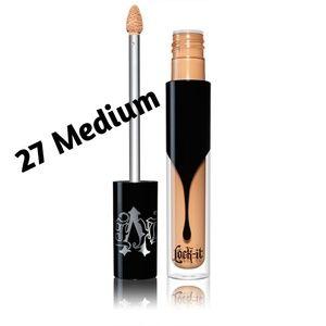 Kat Von D Other - Kat Von D Lock It Concealer Creme 27 Medium