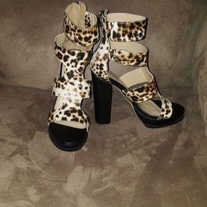 Paper Fox Shoes - Paper Fox Sandals
