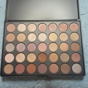 Morphe  Other - Morphe 35T-35 Color Taupe Palette