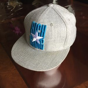 Other - RICH GANG SNAP BACK HAT