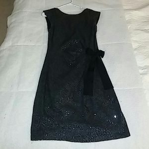 Taylor Dresses & Skirts - [Taylor] Sequence Dress