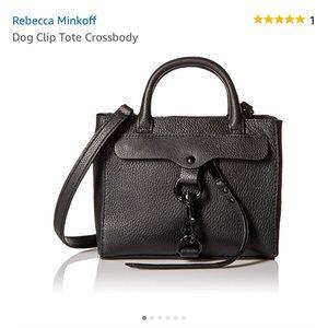 Rebecca Minkoff Handbags - Brand New Rebecca Minkoff Crossbody Bag