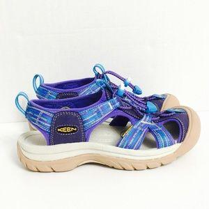Keen Shoes - Keen Active Whisper Sandals Purple & Blue!
