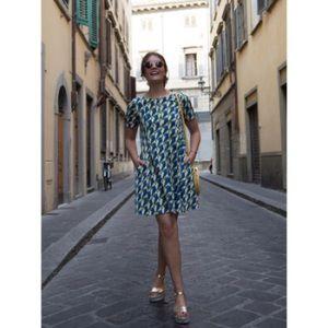 Max & Co. Dresses & Skirts - Max & Co. short-sleeve dress