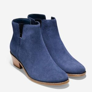 Cole Haan Abbot Bootie (45 mm)