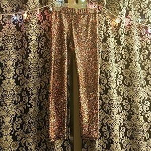 Zara Terez Pants - Confetti leggings