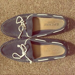 Sperry Top-Sider Shoes - MENS Sperrys