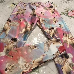 Zara Terez Other - Girls UNI-PUG leggings