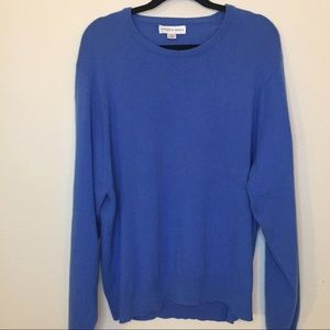 Saks Fifth Avenue Other - Saks Fifth Avenue 100% Cashmere Sweater