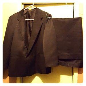 Retrofit Other - 2 pc men's  suit