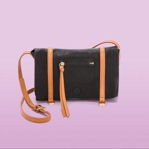 Linea Pelle Handbags - Linea Pelle Hunter Crossbody Purse