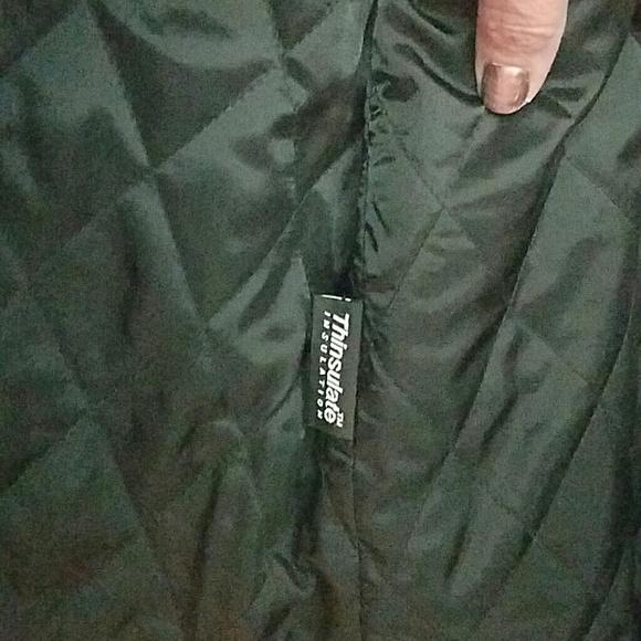 75% Off L.L. Bean Jackets & Blazers