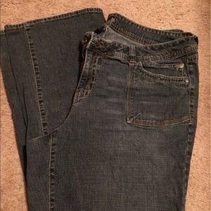 Apt. 9 Denim - Apt. 9 Carpenter jeans