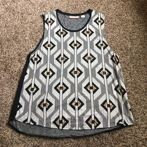 sass & bide Tops - Super Fun Patterned Tank