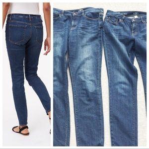 LOFT Denim - Only 1 pair left!! 🌺 LOFT • Curvy Skinny Jeans