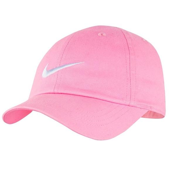 Baby Toddler Girls Nike Baseball Hat 896e3a7db11