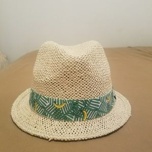 Divided Accessories - Summer Hat