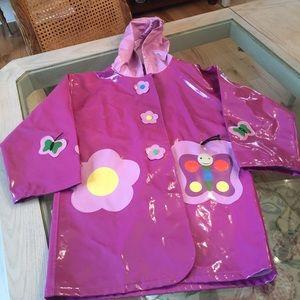 Kidorable Other - Rain coat