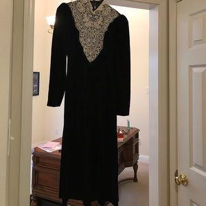 gunne sax Dresses & Skirts - Dark green formal dress.