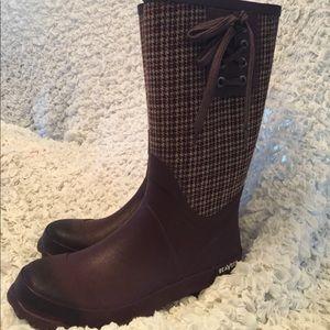 SeaVees Shoes - SeaVees rain boots